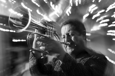Pat Mallinger Quartet Featuring The Music Of Hank Mobley at Exclusive House Concerts