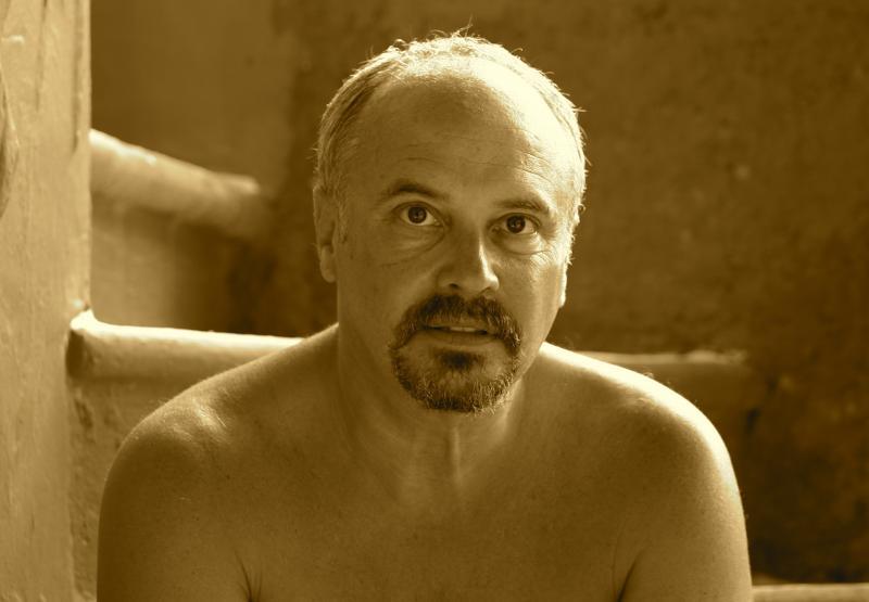 Take Five With Paul Lieberman
