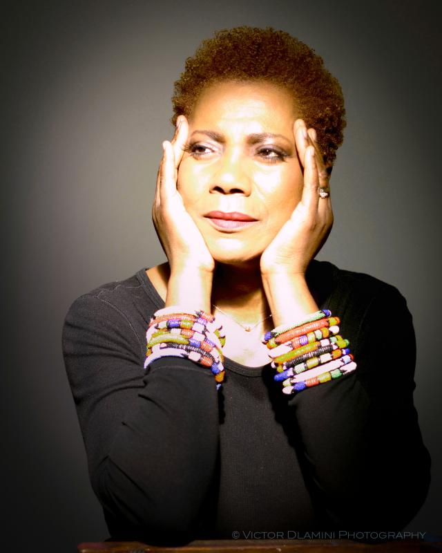 Carmen Lundy at Jazz Showcase