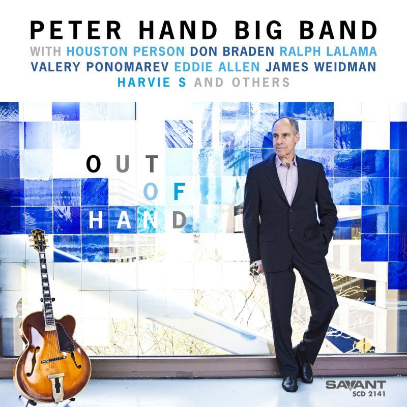 Peter Hand