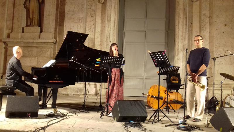 Siena Jazz 2016