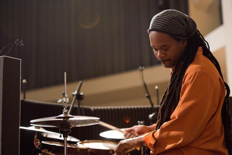 Quentin Baxter Quintet at Simons Center Recital Hall