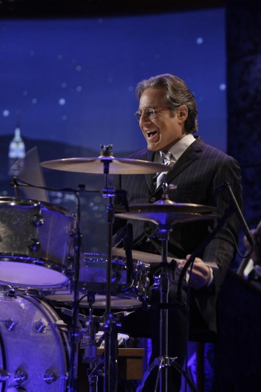 Exclusive Podcast Interview with Drummer Max Weinberg
