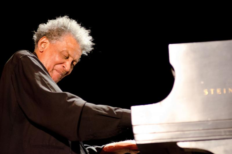 Abdullah Ibrahim & Ekaya at the Michigan Theater