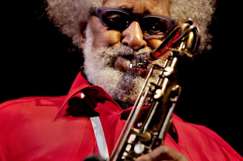 Sonny Rollins: Mark of Greatness