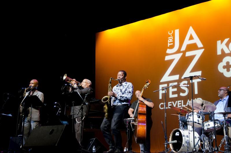 2017 Tri-C JazzFest Cleveland