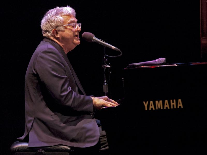 Randy Newman: Ottawa, Canada, March 28, 2011