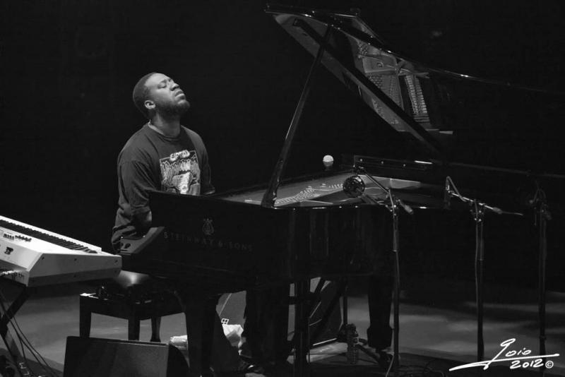 "A Look Back At Robert Glasper's Enoch's ""Inaugural"" Meditation"