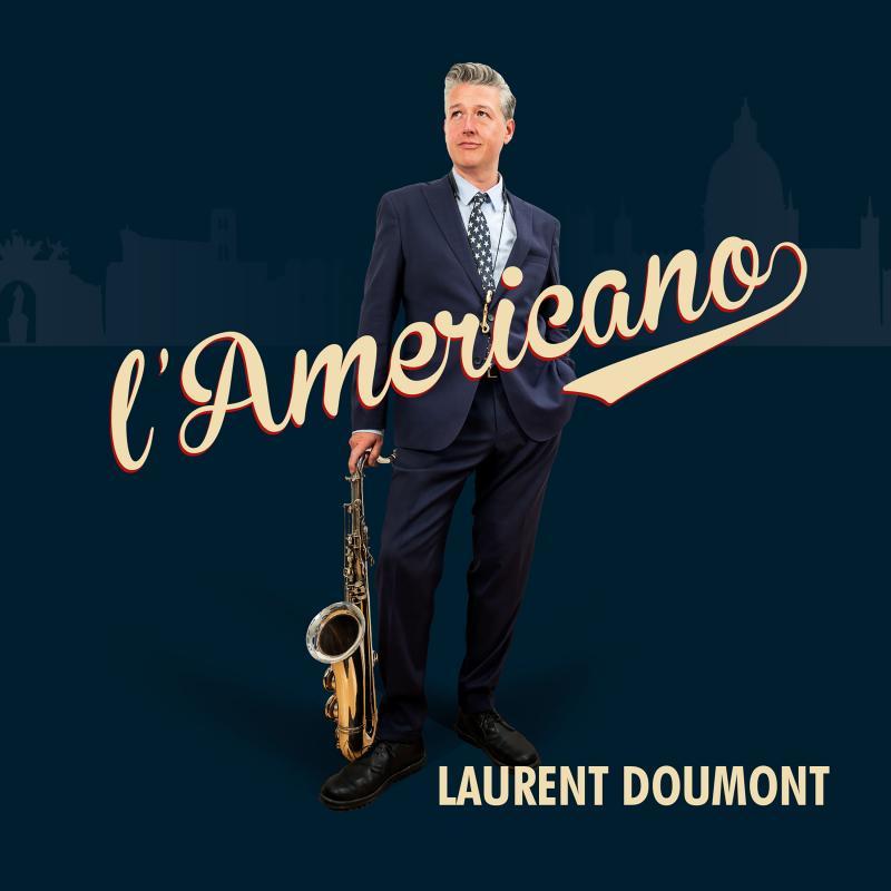 Laurent Doumont - L'americano at Deux Ours
