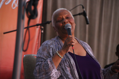 Barbara Morrison's Birthday Celebration With The Peak Experience at Sunset Jazz At Newport Summer Series at Newport Beach Marriott Hotel & Spa