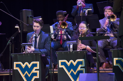 Wvu Jazz Showcase And Jam Session at Morgantown Brewing Company
