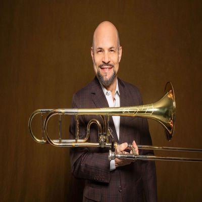 Jazz Tales With Trombonist Matt Niess at Online