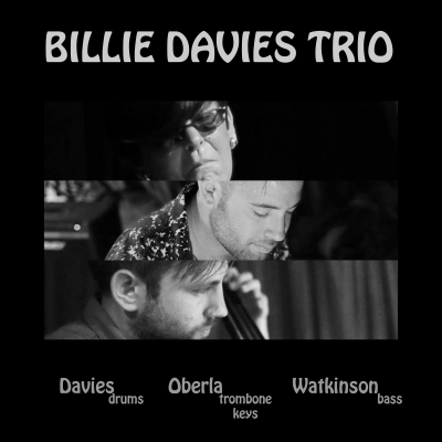 Billie Davies Trio at Sidebar Nola