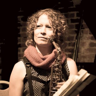 Jazz In The Neighborhood: Kasey Knudsen Sextet at California Jazz Conservatory