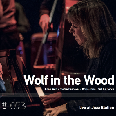 Wolf In The Wolf at Sounds Jazz Club