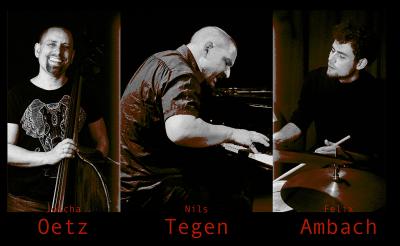 Livestream from the LOFT: Nils Tegen Pianotrio at Loft