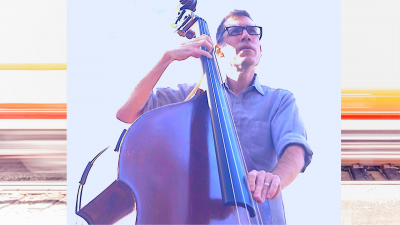 Greg Loughman's RE:Connection Release Concert at Virtuosity Instruments
