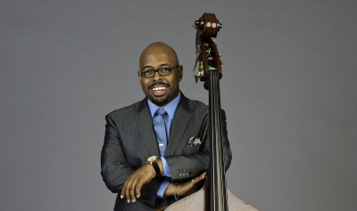 Christian McBride at Berlind Theatre At McCarter Theatre Center