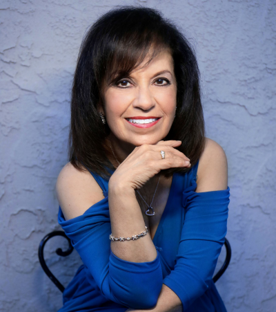 Diane Marino Trio at Rudy's Jazz Room