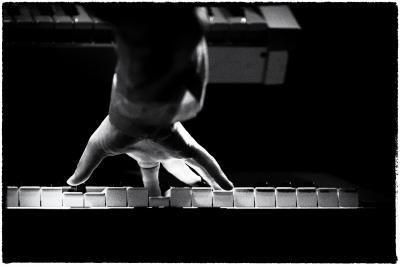 Ruslan Sirota, Grammy-award Winning Pianist at East Grand Rapids Performing Arts Center