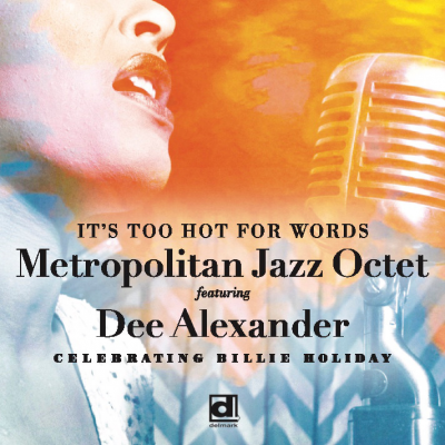 The Metropolitan Jazz Octet With Dee Alexander at Green Mill Cocktail Lounge