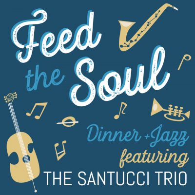 Santucci Trio at Sandler's On 9th