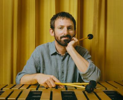 Chris Dingman Trio at Firehouse 12