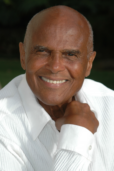 'turn The World Around: The Music And Legacy Of Harry Belafonte'  at Aaron Davis Hall