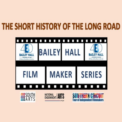 The Short History Of The Long Road  at Bailey Hall At Broward College