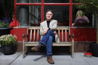 Paul Jost Quartet at Emlen Physick Estate