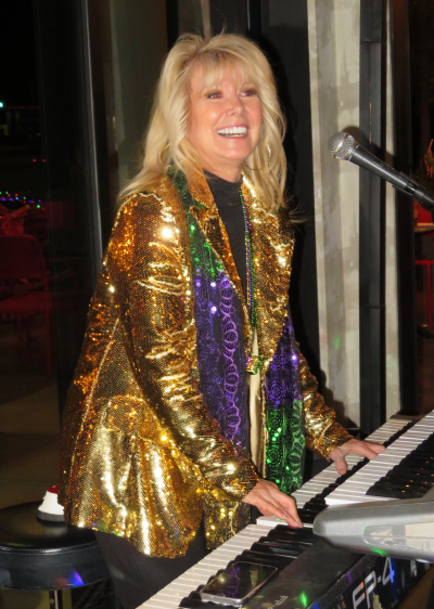 Cheryl Thurston Jazz & Variety  at Palo Verde Country Club