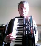 Brant Lyon hosts HYDROGEN JUKEBOX w/ The Ne'erdowells (house band)