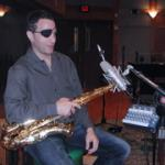 "New Dan Wilensky Quartet Record: ""Back In The Mix"""
