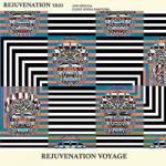 Album Rejuvenation Voyage by Hasan Abdur-Razzaq
