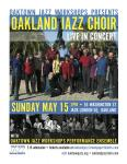 Oakland Jazz Choir
