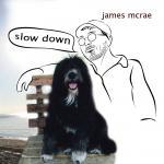 D. James McRae