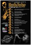 Third Annual Charlie Parker Celebration - August 18 Through August 27 - In Kansas City