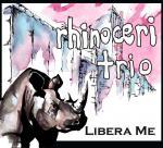 "Read ""Take Five With Rhinoceri Trio"" reviewed by Rhinoceri Trio"