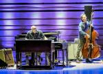 John Medeski and Larry Grenadier with Hudson at The Montreal International Jazz Festival 2017