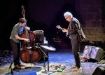 Thomas Morgan and Bill Frisell at The Montreal International Jazz Festival 2017