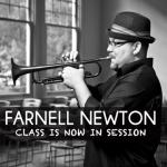 "Farnell Newton's ""Class is Now in Session"" on House of Love Records Now Available"