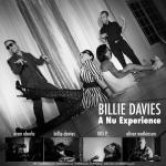 BILLIE DAVIES - A Nu Experience - Live at The Old US Mint, New Orleans