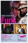 Funk Fest: George Clinton, Parliament Funkadelic & Morris Day and the Time