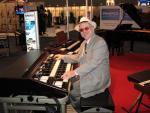 Jon Hammond at Digital New B3 Organ