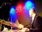Musician page: Richard Irwin