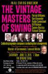 Vintage Masters of Swing