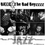 Billie & The Bad Boyzzzz