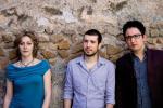 Manuela Pasqui Trio