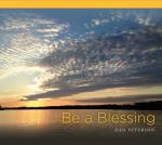 Album be a blessing by Dan Peterson