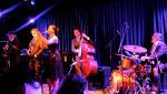 JMQ Jazz Ensemble debut at Bird's Basement